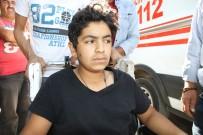 Havan Topu Saldırısında Yaralanan Çocuk İHA'ya Konuştu