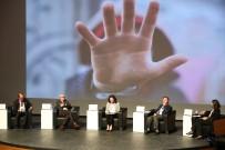 DAVUT GÜL - HKÜ İş Birliğiyle Dünya Göç Ve Mülteci Kongresi Yapıldı