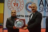İHA Muhabiri'ne 'Yılın En İyi Spor Habercisi' Ödülü