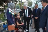 Isparta'daki Amatör Spor Haftası Ödül Töreni İle Tamamlandı