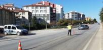 Kulu'da Trafik Denetimleri