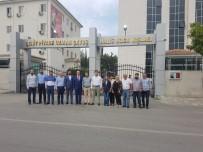 MHP'li Öztuğ Açıklaması 'Barış Pınarı Harekatımızda Yer Almak İstiyoruz'