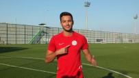Montassar Talbi Açıklaması 'Alanya Maçıyla İyi Bir Çıkış Başlatmak İstiyoruz'