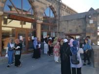 Muş Belediyesinden Öğrenciler İçin Kent Gezisi