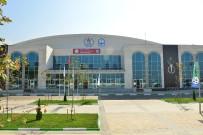 YÜZME HAVUZU - Naim Süleymanoğlu Spor Kompleksi Açılıyor