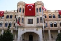 NUSAYBİN BELEDİYE - Nusaybin Belediye Başkan Ve Yardımcıları Gözaltına Alındı