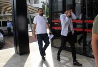 Polisi 'Sizinle Görüşeceğiz' Diye Tehdit Etti, 6 Ayrı Suç Ve Kasten Öldürmekten 13 Yıl Hüküm Giydiği Ortaya Çıktı