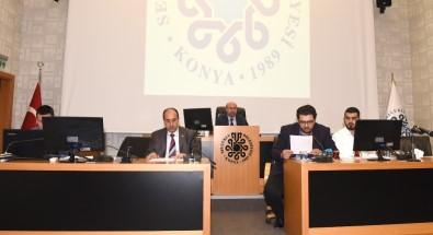 Selçuklu Belediyesi 2020 Bütçesi 550 Milyon Lira
