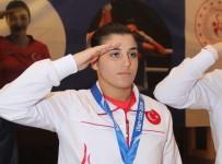 MİLLİ BOKSÖR - Sürmeneli Açıklaması 'Olimpiyat Kotası Türk Halkını Kesmez, Olimpiyat Madalyası Lazım'