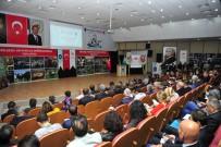 BITLIS EREN ÜNIVERSITESI - Van'da 'Bölgesel Hayvancılık Değerlendirme Toplantısı' Başladı