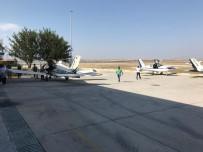 Yaban Hayatta Kuduz Vakalarının Önlenmesi İçin Uçakla Aşılama Başladı