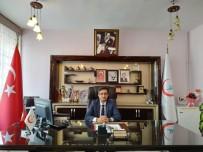 KATARAKT AMELİYATI - Yerköy Devlet Hastanesi'nde  FAKO Cihazı Yenilendi