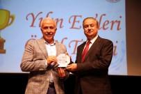'Yılın En'lerinde, Akdeniz Belediyesi İki Ödül Birden Aldı