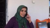 Zeytin Dalı'nda Ağır Yaralanan Uzman Çavuş Barış Pınarı'nda Görev Bekliyor