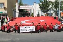 İMAM HATİP LİSESİ - 50 Öğrenci 'Barış Pınarı Harekatı'na Gönüllü Askerlik Başvurusu Yaparak Destek Oldu