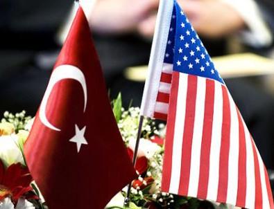 ABD Temsilciler Meclisi, Türkiye'ye yönelik yaptırım tasarısını kabul etti