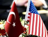 FÜZE SAVUNMA SİSTEMİ - ABD Temsilciler Meclisi, Türkiye'ye yönelik yaptırım tasarısını kabul etti