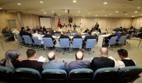 BÜTÇE TASARISI - Adapazarı'nda Yeni Dönem Bütçesi 183 Milyon TL Olarak Kabul Edildi