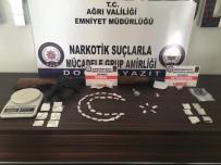 Ağrı Merkezli Uyuşturucu Operasyonu Açıklaması 14 Gözaltı