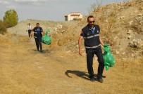 MARKET - Akşehir Belediyesi Zabıtasından Sıkı Denetim
