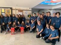 Atık Piller Okulların Desteği İle Toplanıyor