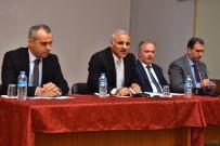 Başkan Zorluoğlu'ndan Sürmene'ye Ziyaret