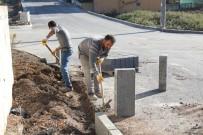 Çayırova Belediyesi'nden Kış Öncesi Yoğun Mesai