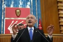 SEZGİN TANRIKULU - CHP Genel Başkanı Kemal Kılıçdaroğlu Açıklaması
