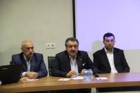 Cihanbeyli Belediye Meclisi'nden 'Barış Pınarı Harekatı'na Destek