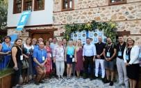 Gastronomi Çalışma Turu'nun İlk Ayağı Alanya'da Tamamlandı