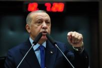 Zeytin Dalı Harekatı - 'Her Gün Birkaç Batılı Lider Harekatı Durdurmamız İçin Bizi Arıyor'