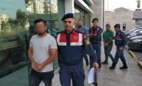 İnek Hırsızları Jandarma Tarafından Yakalandı