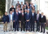 Kırklareli'de Barış Pınarı Harekatı'na Tam Destek