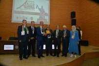 Kırşehir'de Yapılan 5. Ahilik Sempozyumu Son Buldu