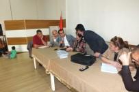 KURA ÇEKİMİ - Malazgirt'te 60 Kişi İşe Alındı
