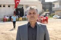 MTDF Başkan Öter Açıklaması 'Türkiye Kendi Toprak Bütünlüğünü Korumak İçin Bu Harekata Başlamıştır'