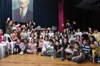 ULUSAL EGEMENLIK - Nazilli Belediyesi Çocuk Tiyatrosu Çalışmalarına Başladı