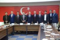 Zeytin Dalı Harekatı - Odalar Ve STK'lardan 'Barış Pınarı Harekatı'na Destek