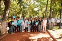 Oğuzeli MYO Öğrencilerinden Dünya Yürüyüş Günü Etkinliği
