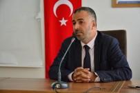 ACıMASıZ - Prof. Dr. Uğraş, 'Doğal Diye Satılan Birçok Ürün Doğal Değil'