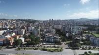 KONUT SATIŞI - Samsun'da 2019 Eylül'de 2 Bin 476 Konut Satışı Yapıldı