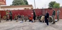 Sınırın Sıfır Noktasında Görev Yapan Mehmetçiklere Yemek İkramı