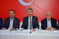 Sinop'tan Barış Pınarı Harekâtı'na Destek