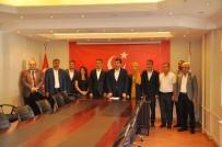 Şırnak'taki STK'lardan Barış Pınarı Harekatı'na Tam Destek