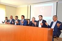 STK'lardan 'Barış Pınarı Harekatı'na Tam Destek