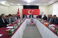 HAK İŞ - STK Temsilcilerinden Ortak Deklarasyon