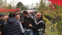 KıRKPıNAR - Teleferik Olayında Adliyeye Sevk Edilen 8 Şüpheli Serbest Bırakıldı