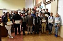 Tepebaşı Belediyesi'nden Petshop Çalışanlarına Eğitim
