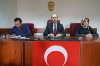 Terme'den 'Barış Pınarı Harekatı'na Tam Destek
