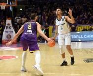 TAŞKıRAN - Türk Telekom, Basketbol Şampiyonlar Ligi'ne Galibiyetle Başladı